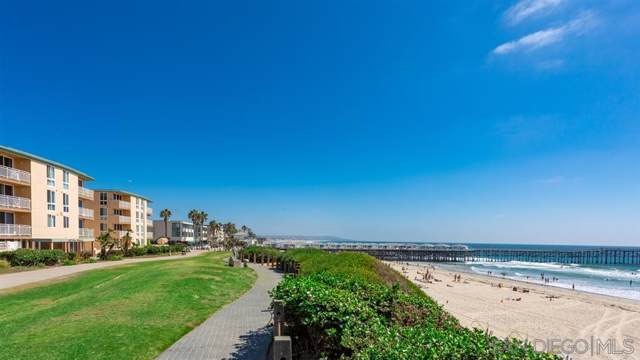 4627 Ocean Blvd #115, San Diego, CA 92109 (#200003945) :: SunLux Real Estate