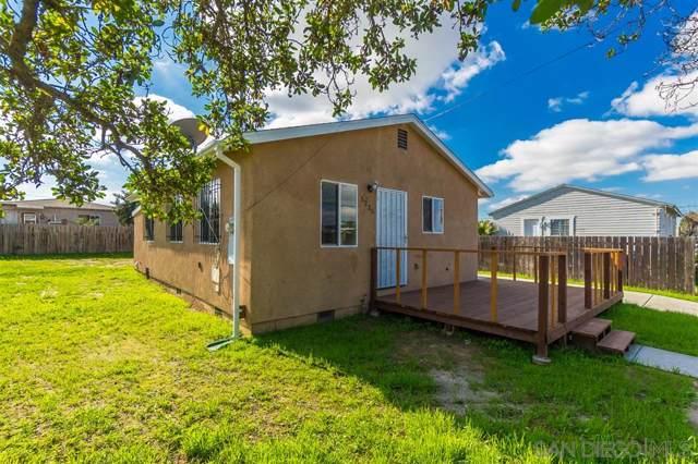 5225 Groveland Dr, San Diego, CA 92114 (#200003947) :: Allison James Estates and Homes