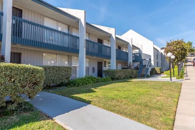 1124 Eureka Street #24, San Diego, CA 92110 (#200003957) :: Neuman & Neuman Real Estate Inc.