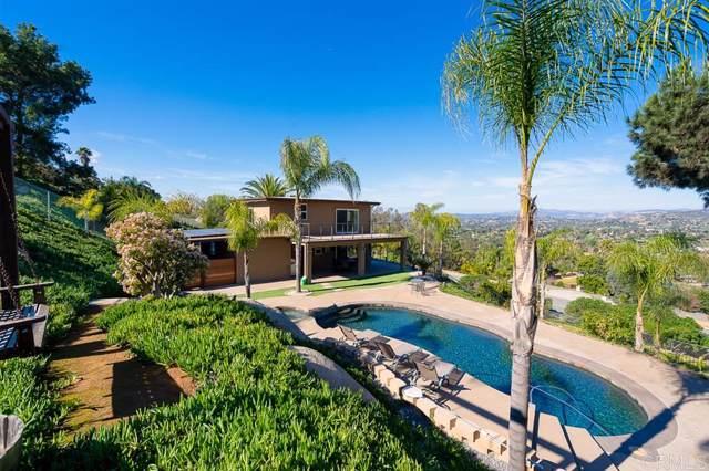 1038 Vista Sierra Dr, El Cajon, CA 92019 (#200003958) :: Pugh-Thompson & Associates