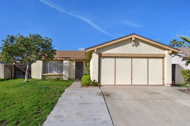 11284 Camarosa Cir, San Diego, CA 92126 (#200003961) :: Neuman & Neuman Real Estate Inc.
