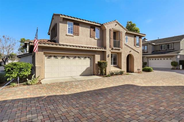 2844 Weeping Willow Rd, Chula Vista, CA 91915 (#200003966) :: Allison James Estates and Homes