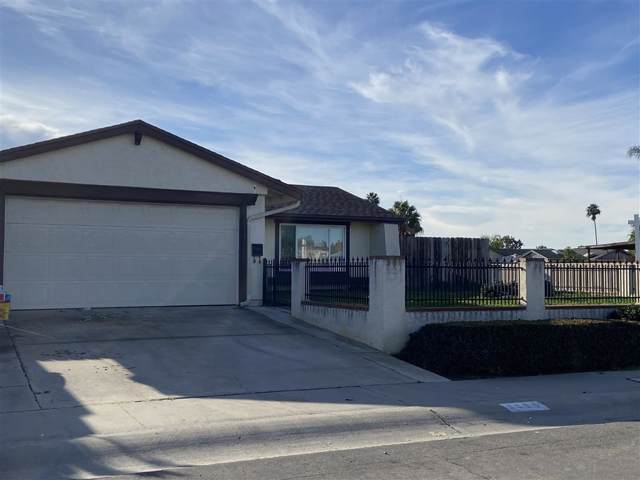 8009 Berwyn Road, San Diego, CA 92126 (#200003967) :: Neuman & Neuman Real Estate Inc.