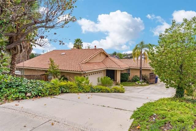 13301 Jonathon Park Ln, Poway, CA 92064 (#200003968) :: Cay, Carly & Patrick | Keller Williams
