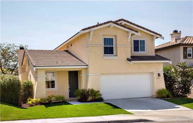 2796 Red Rock Canyon Road, Chula Vista, CA 91915 (#200003988) :: Allison James Estates and Homes