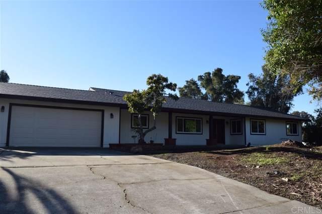 5847 Jeffries Ranch, Rd, Oceanside, CA 92057 (#200003996) :: Neuman & Neuman Real Estate Inc.