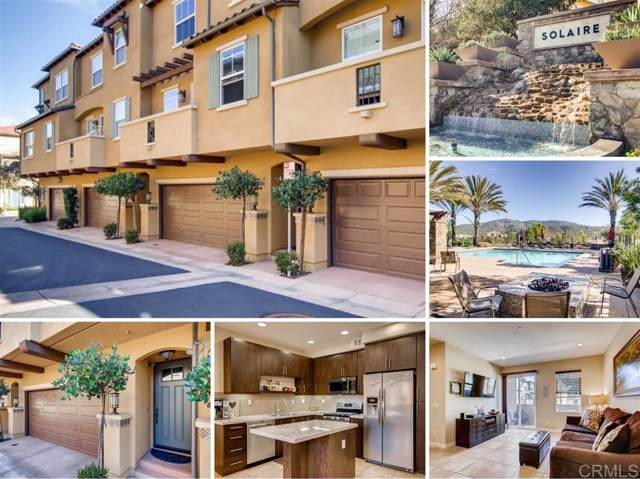 2187 Cosmo Way, San Marcos, CA 92078 (#200004006) :: Coldwell Banker West