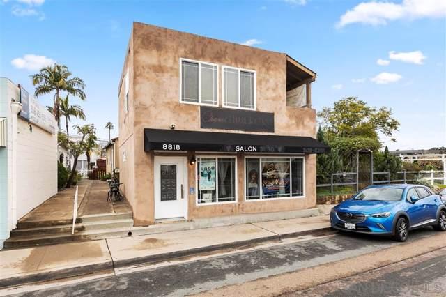 8818 La Mesa Blvd, La Mesa, CA 91942 (#200004007) :: Neuman & Neuman Real Estate Inc.