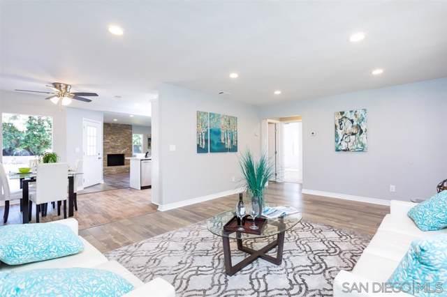 321 S Euclid Ave, San Diego, CA 92114 (#200004010) :: Allison James Estates and Homes
