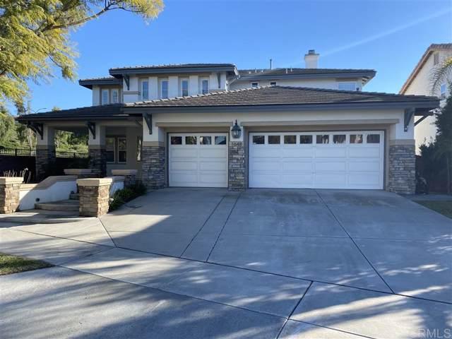 1648 Bellena Ct, Chula Vista, CA 91913 (#200004014) :: Cane Real Estate