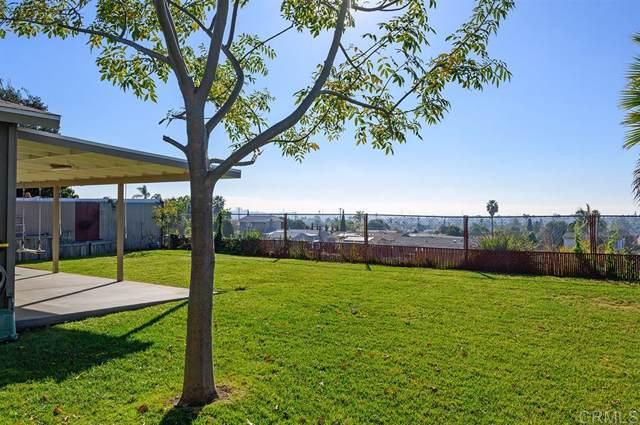 1266 Hilltop Drive, Chula Vista, CA 91911 (#200004032) :: Cane Real Estate