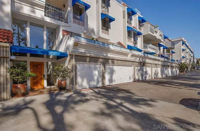 8332 Regents Rd 1I, San Diego, CA 92122 (#200004036) :: Neuman & Neuman Real Estate Inc.