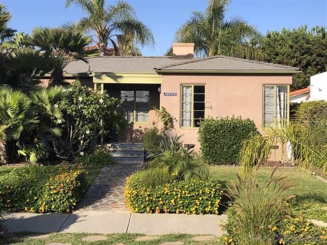5020-5022 Hawley Blvd, San Diego, CA 92116 (#200004045) :: Whissel Realty