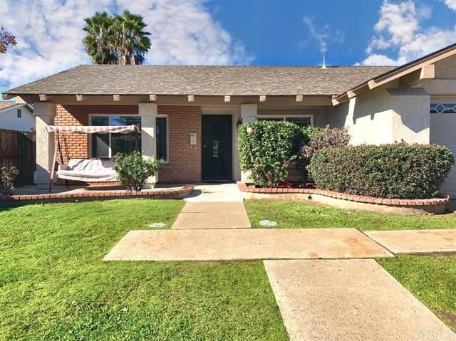 10354 Molino Rd, Santee, CA 92071 (#200004050) :: Pugh-Thompson & Associates