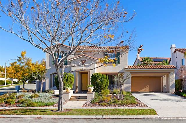 2743 Joshua Creek Rd, Chula Vista, CA 91914 (#200004054) :: Cane Real Estate