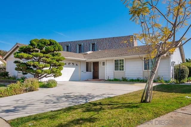3083 Fried Avenue, San Diego, CA 92122 (#200004082) :: Compass