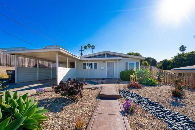 5245 Logan Ave, San Diego, CA 92114 (#200004088) :: Allison James Estates and Homes