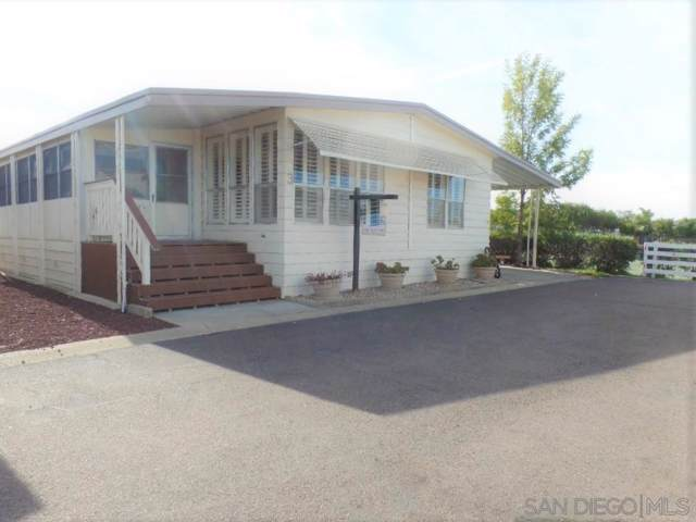 1212 H St #3, Ramona, CA 92065 (#200004113) :: Neuman & Neuman Real Estate Inc.