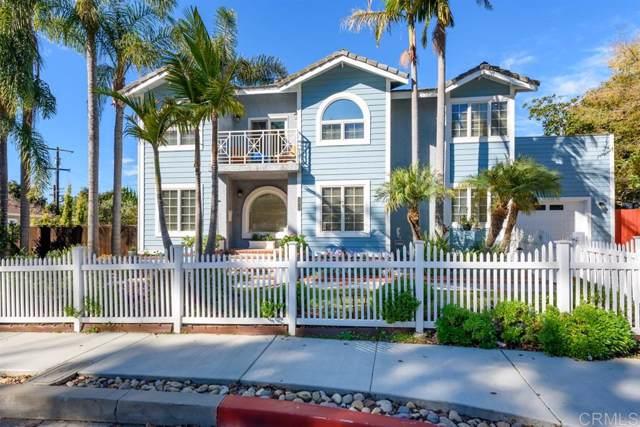 4876 Academy, San Diego, CA 92109 (#200004119) :: Compass