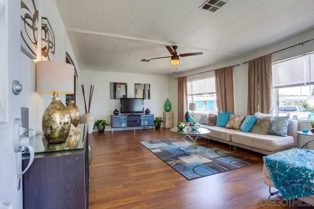 200 N El Camino Real #82, Oceanside, CA 92058 (#200004133) :: Allison James Estates and Homes