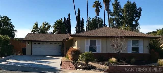 16868 Cresta Drive, San Diego, CA 92128 (#200004134) :: Cay, Carly & Patrick | Keller Williams