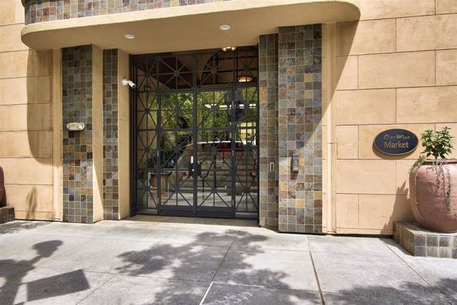 301 W G #101, San Diego, CA 92101 (#200004136) :: Dannecker & Associates