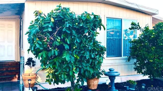 500 Rancheros Dr #131, San Marcos, CA 92069 (#200004148) :: Neuman & Neuman Real Estate Inc.