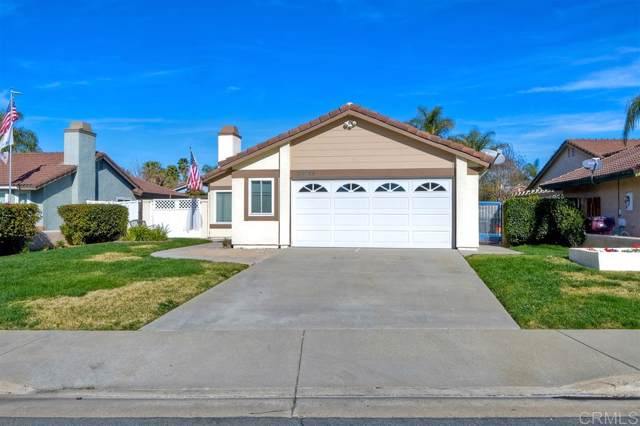 29688 Woodlands Ave, Murrieta, CA 92563 (#200004150) :: Allison James Estates and Homes