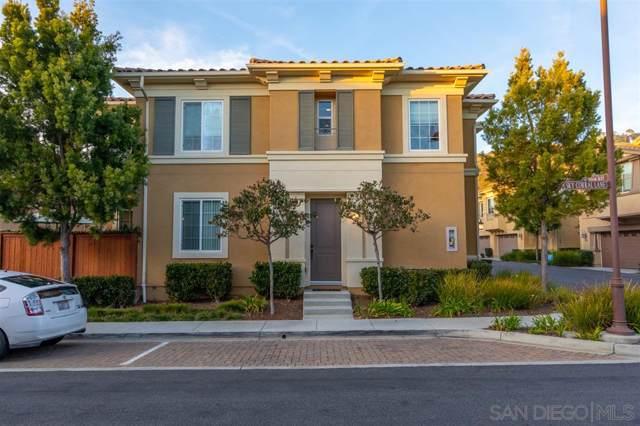 2274 Flatiron Way, San Marcos, CA 92078 (#200004152) :: Coldwell Banker West