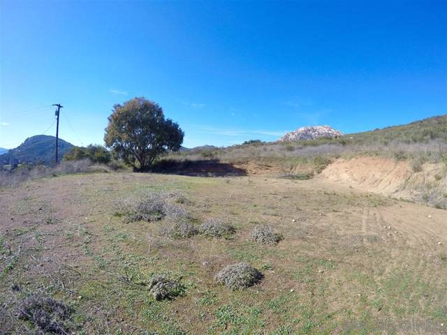 2458 White Wing Drive #73, Jamul, CA 91935 (#200004153) :: The Yarbrough Group