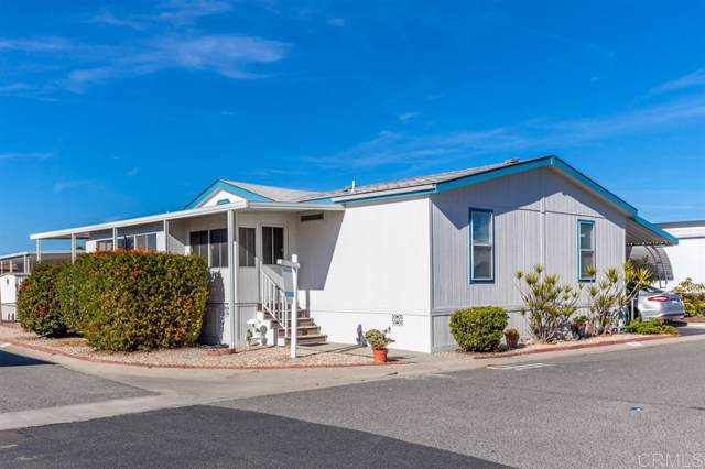 200 N El Camino Real #190, Oceanside, CA 92058 (#200004187) :: Neuman & Neuman Real Estate Inc.