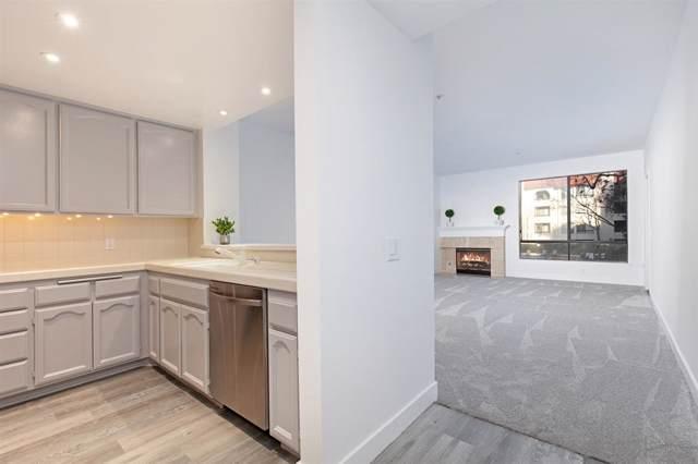 5805 Friars Rd #2208, San Diego, CA 92110 (#200004188) :: Neuman & Neuman Real Estate Inc.