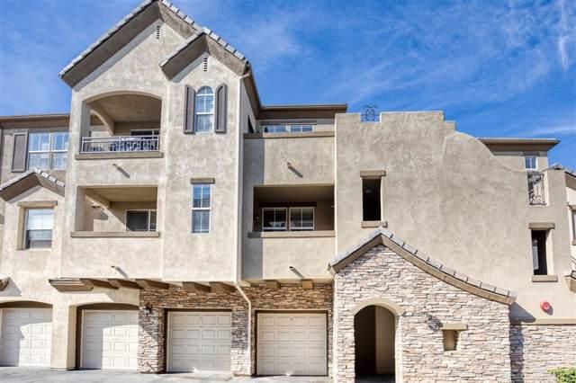 1893 Lorient Pl #2423, Chula Vista, CA 91913 (#200004196) :: Neuman & Neuman Real Estate Inc.