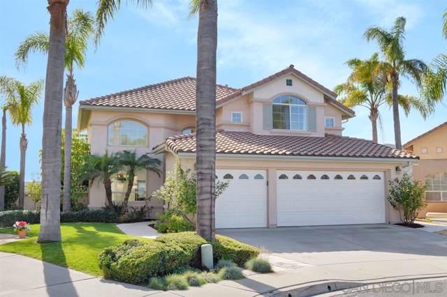 11447 Monticook Ct, San Diego, CA 92127 (#200004199) :: Cay, Carly & Patrick | Keller Williams