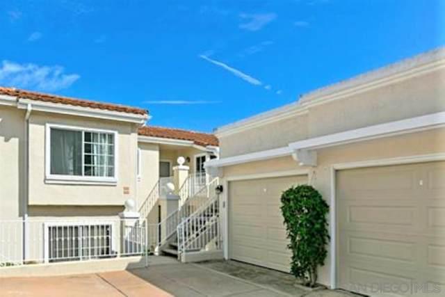1682 Via Caminar, San Marcos, CA 92078 (#200004202) :: Neuman & Neuman Real Estate Inc.