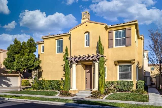 1455 Caminito Sicilia, Chula Vista, CA 91915 (#200004205) :: Neuman & Neuman Real Estate Inc.