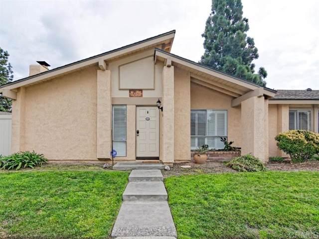 3581 Apple Blossom Way, Oceanside, CA 92058 (#200004206) :: Allison James Estates and Homes