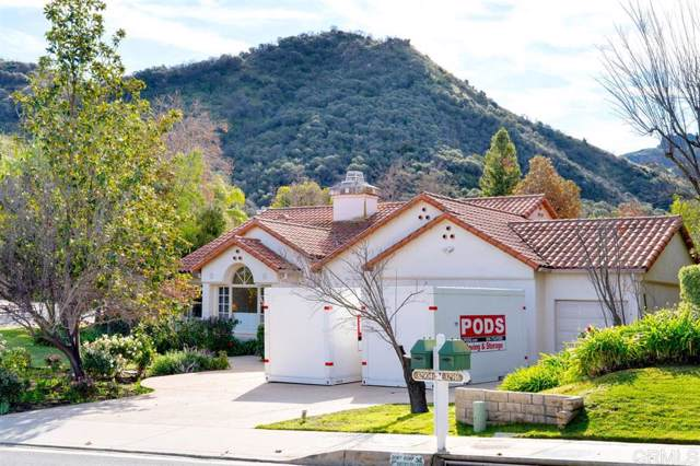 32904 Denver Springs Dr, Westlake Village, CA 91361 (#200004209) :: Neuman & Neuman Real Estate Inc.