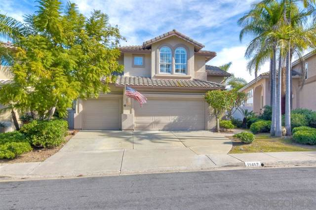 11417 Cypress Terrace Place, San Diego, CA 92131 (#200004213) :: Neuman & Neuman Real Estate Inc.