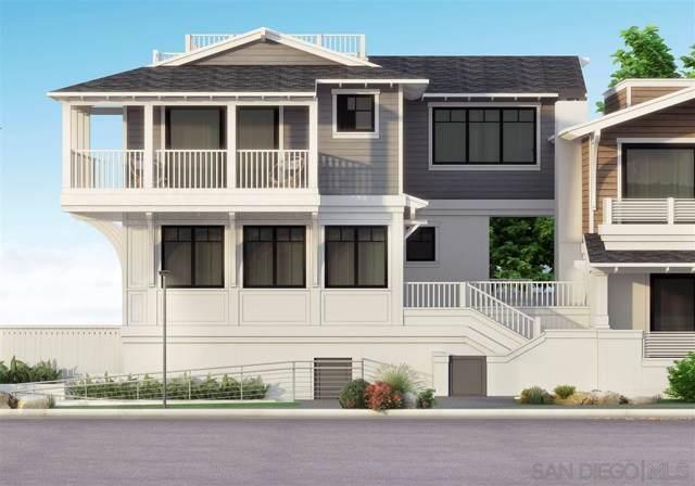 1115 9th Street, Coronado, CA 92118 (#200004224) :: Dannecker & Associates