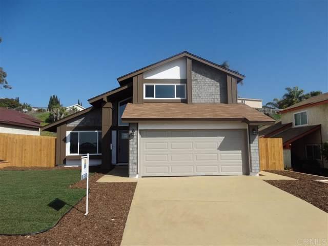 2639 Alta View Dr., San Diego, CA 92139 (#200004232) :: Neuman & Neuman Real Estate Inc.