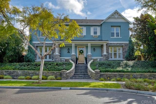 2668 Garden House Rd, Carlsbad, CA 92009 (#200004236) :: COMPASS