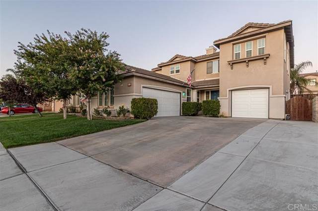 36078 Tahoe Street, Winchester, CA 92596 (#200004246) :: Allison James Estates and Homes