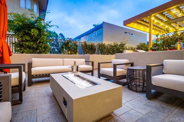 3275 Fifth Ave #502, San Diego, CA 92103 (#200004250) :: Compass
