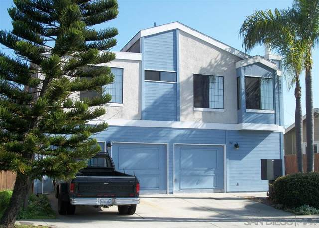 3811 Pershing Ave., San Diego, CA 92104 (#200004261) :: COMPASS