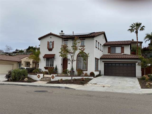 672 El Portal Dr, Chula Vista, CA 91914 (#200004272) :: Allison James Estates and Homes