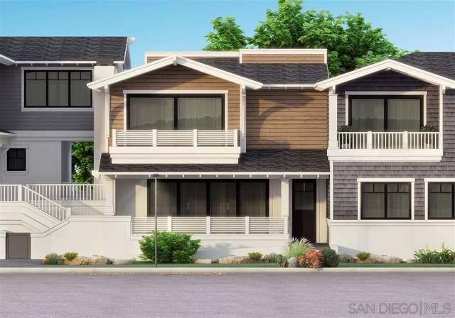 1117 9th Street, Coronado, CA 92118 (#200004281) :: Dannecker & Associates