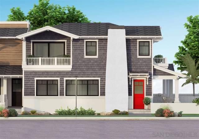 1119 9th Street, Coronado, CA 92118 (#200004283) :: Dannecker & Associates