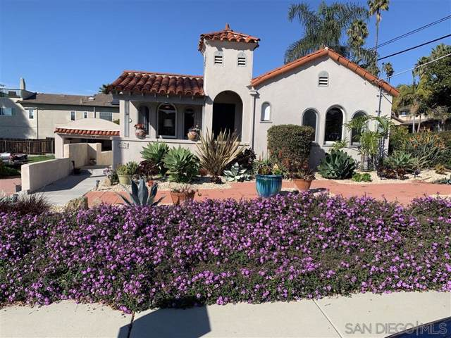 1098 Magnolia Ave, Carlsbad, CA 92008 (#200004290) :: Allison James Estates and Homes