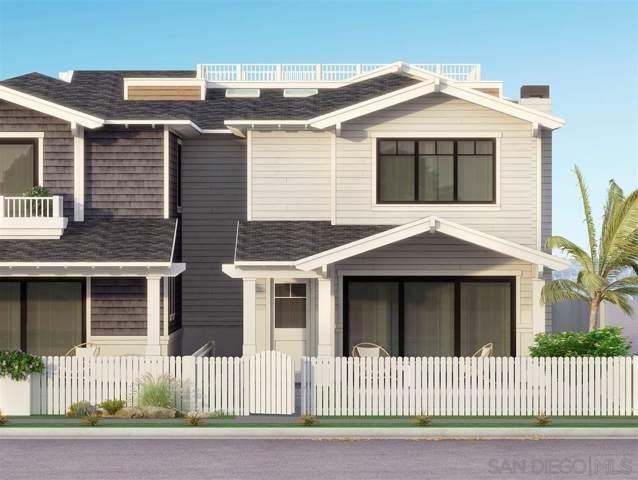 872 C Avenue, Coronado, CA 92118 (#200004311) :: Cane Real Estate